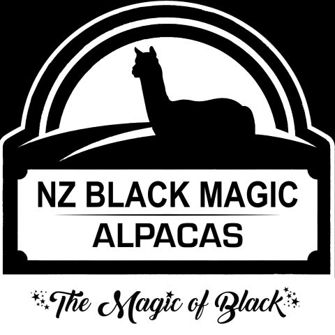NZ BLACK MAGIC LOGO website
